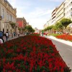 Celebración de Semana Santa en Braga