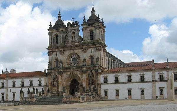 Monasterio de Alcobaça