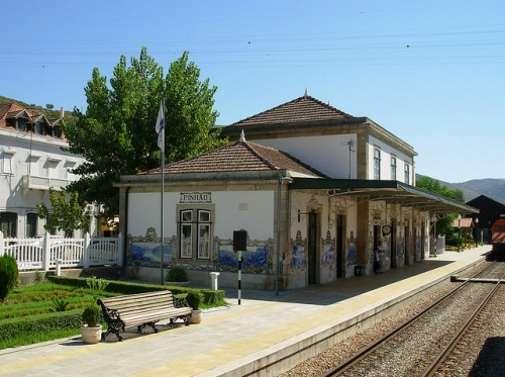 Estacion-de-trenes-de-Pinhao