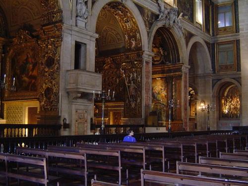Iglesia Sao Roque