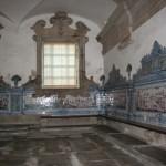 El arte del Monasterio de Arouca