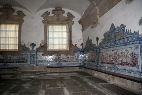 Monasterio de Arouca