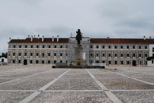 Palacio de Vila Viçosa