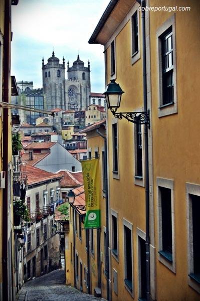 Rincón de Oporto