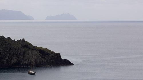 Islas Desertas