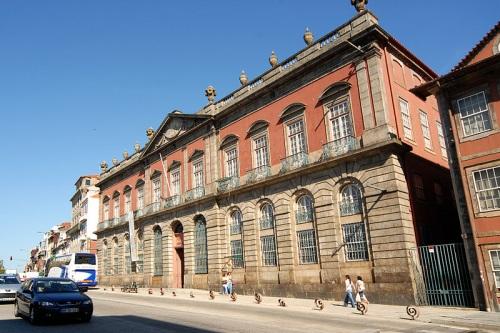 Museo Soraes dos Reis