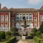 Mosaicos y romanticismo en el Palacio de Fronteira
