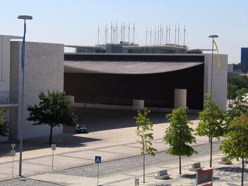 Pabellon de Portugal