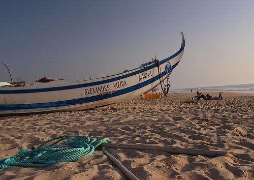 Praia de Mira
