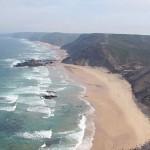 Playas de Castelejo y Cordoama