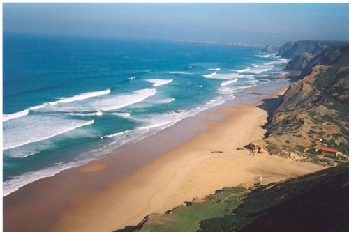 Playa de Cordoama