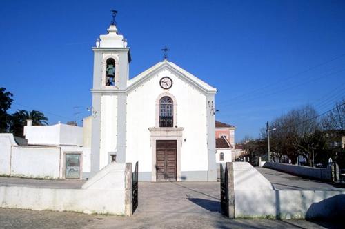 Iglesia Matriz de Canecas