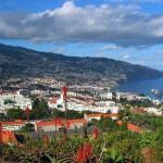 Visitar Funchal durante un crucero