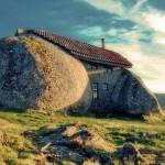 La Casa de Piedra de Fafe