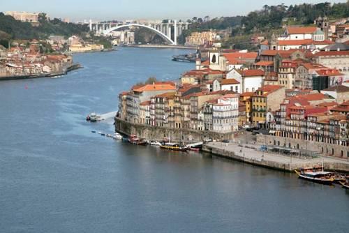 Las 5 visitas imprescindibles en Oporto
