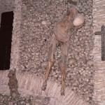 La Capela dos Ossos de Évora