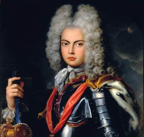 Juan V de Portugal
