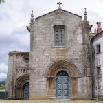El Patrimonio románico de Melgaço