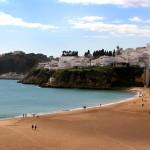 Praia dos Pescadores, hermoso rincón de Albufeira