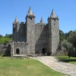 Portugal, tierra de castillos