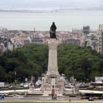 Zonas para alojarse en Lisboa