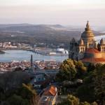 Turismo en Viana do Castelo, en el norte de Portugal