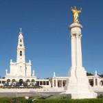 Santuario de Fátima, el santuario mariano más importante del mundo