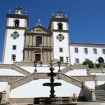 Convento dos Lóios, en Évora