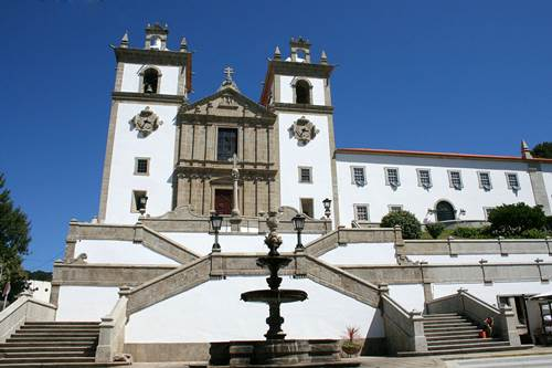 Convento dos Lóios