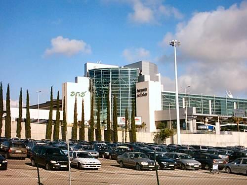 Aeropuerto Lisboa
