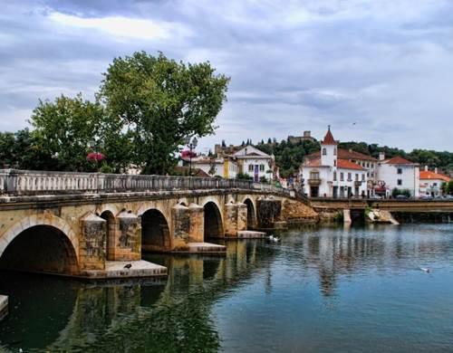 Tomar, en Portugal