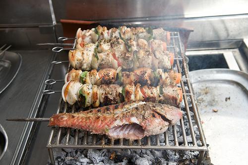 comer en Portugal