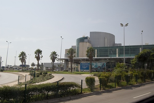 El Aeropuerto de Lisboa