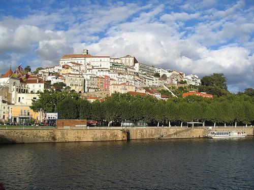 Centro Histórico Coimbra
