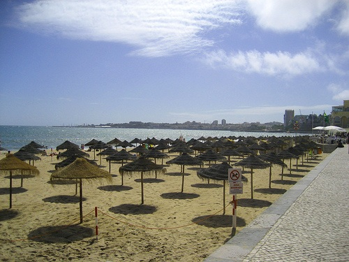 Turismo en Estoril