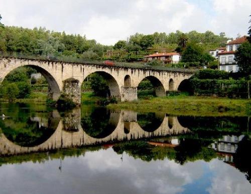 Ponte de Barca