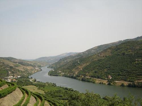 Valle de Duero para parejas