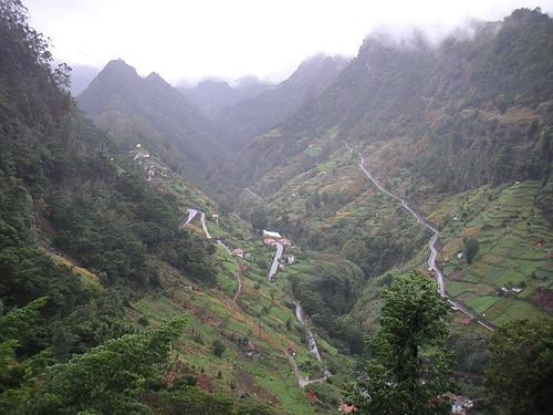 Vacaiones en Madeira