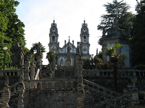 Santuario de Nossa Senhora dos Remedios