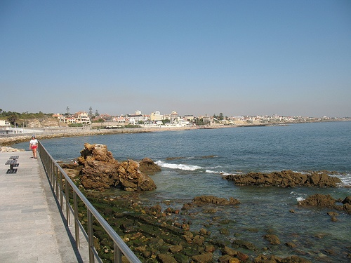 Costas de Estoril