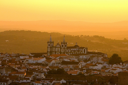 Portalegre, compras o turismo