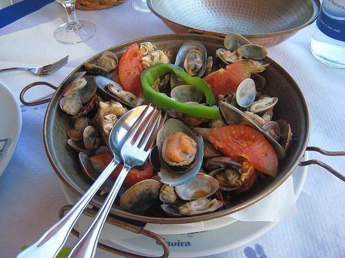 Festival Gastronomico Cataplana Experience