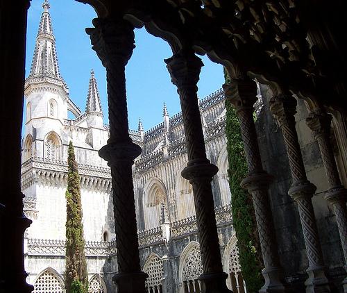 El Monasterio de Batalha