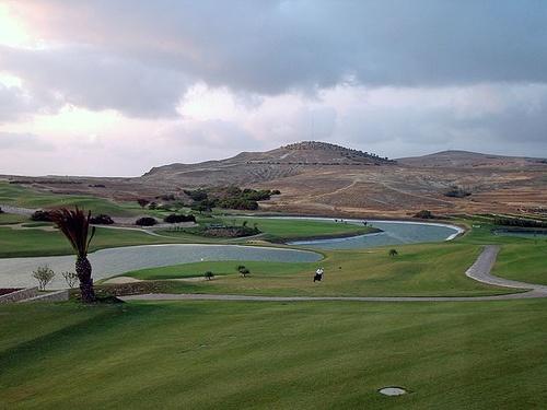 Golf Porto Santo