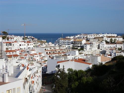Paseo por la historia en Albufeira y Faro