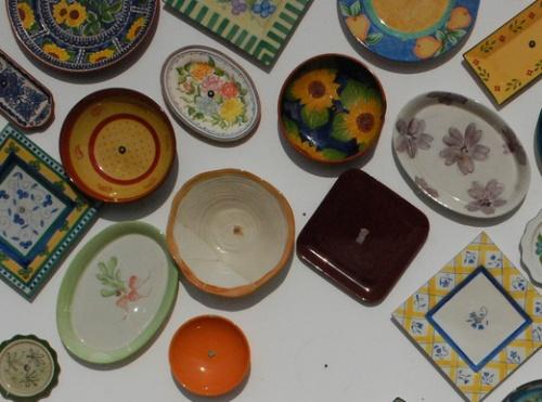 ceramica arte excepcional en portugal