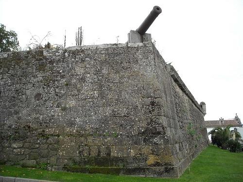 Fortaleza de Sao Neutel