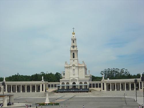 Basilica de Fatima