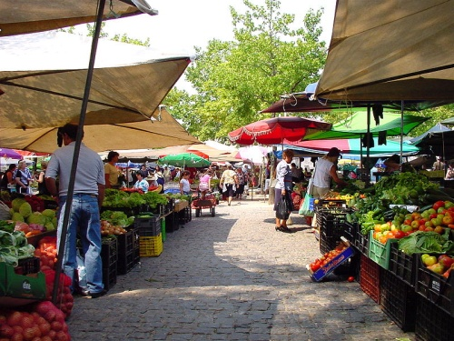 Mercado de Barcelos
