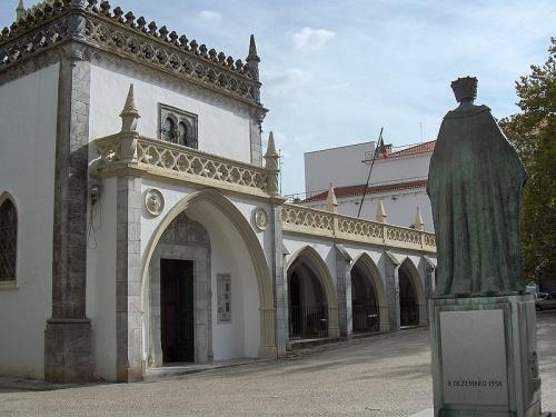 Museo regional en Beja